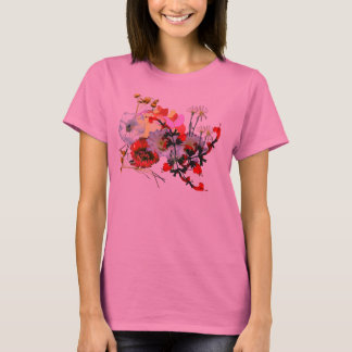 DESERT WILDFLOWERS T-Shirt