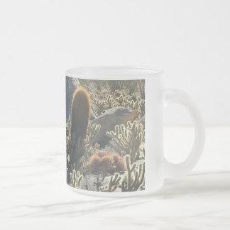 Desert wildlife Cactus Coffee Mug