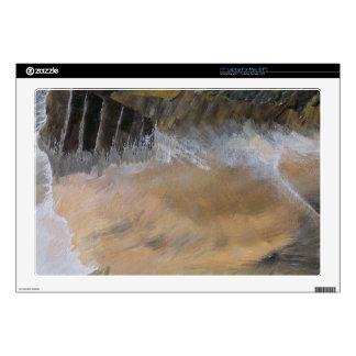 """Desert Winters 17"""" Laptop Decals"""