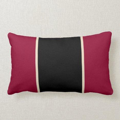Desert Wolf 2 Throw Pillow
