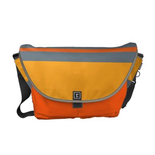 Desert Wolves Courier Bags