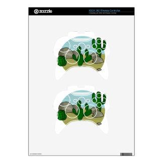 Desert Xbox 360 Controller Skins