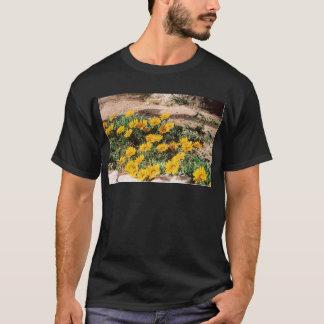Desert Yellow Daisies T-Shirt
