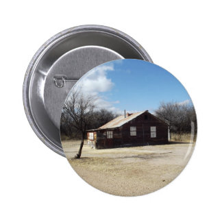 Deserted Ghost House Button
