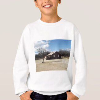 Deserted Ghost House Sweatshirt