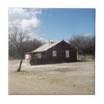 Deserted Ghost House Tiles