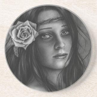 Deserted Rose Coaster