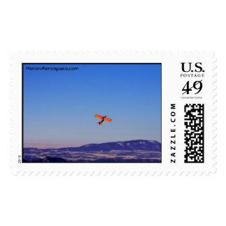 DesertMound Stamp