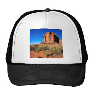 Deserts Monument Valley Arizona Trucker Hat
