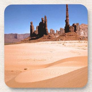 Deserts Monuments Southwest Drink Coasters