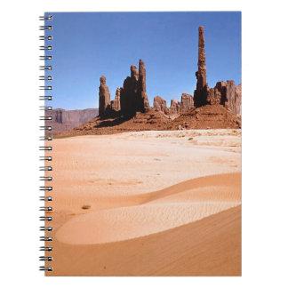 Deserts Monuments Southwest Note Books