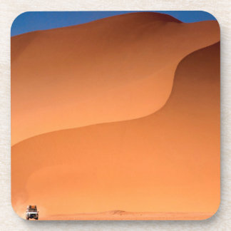 Deserts Sahara Algeria Beverage Coasters
