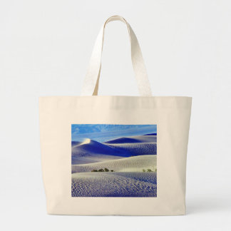 Deserts Sand Dunes 5 Canvas Bags