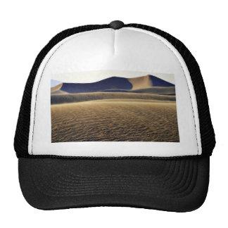 Deserts Sand Dunes Trucker Hat