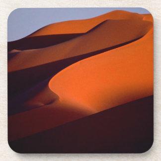 Deserts Shadows The Sand Morocco Coaster
