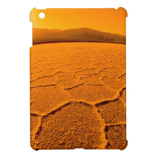 Deserts Thirsty Death Valley Case For The iPad Mini