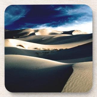 Deserts Windswept Dunes Coaster