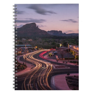 deserttrails notebook