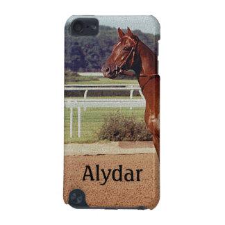 Desfile 1978 del poste de Alydar Belmont Stakes Funda Para iPod Touch 5G