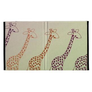 Desfile de la jirafa