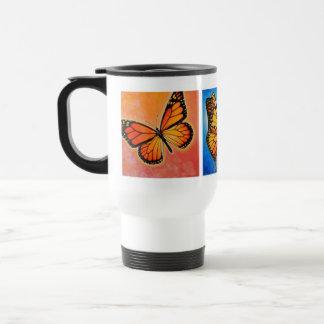 Desfile de la taza del viaje de los monarcas