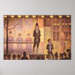 Desfile del Seurat-Circo de Jorte Impresiones