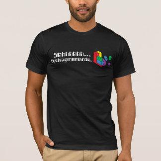 Desfragmentando T-Shirt