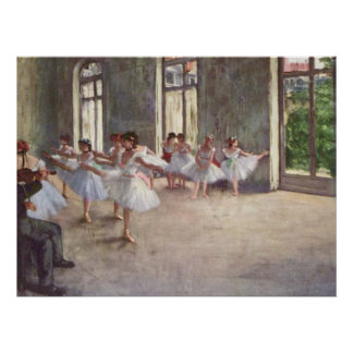 Desgasificaron ensayo del ballet