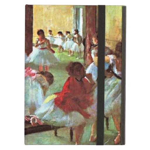 Desgasifique - la escuela del ballet
