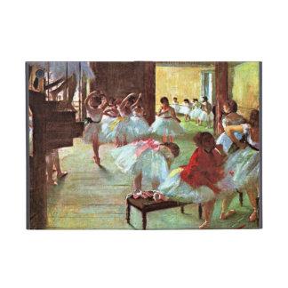 Desgasifique - la escuela del ballet iPad mini coberturas