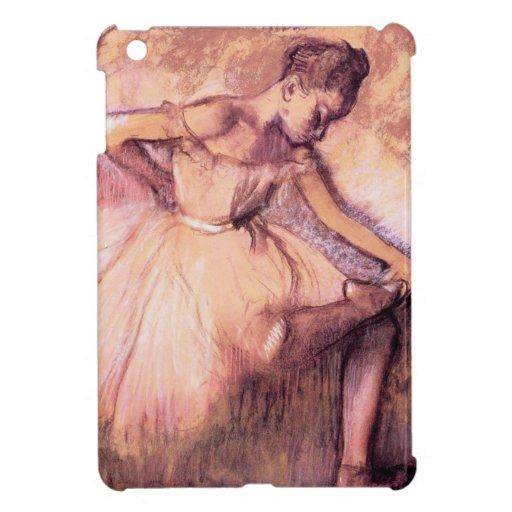 Desgasifique la mini caja del iPad rosado de la ba iPad Mini Coberturas