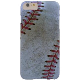 Desgaste ball_Authentic de Fan-tastic_Battered del Funda Para iPhone 6 Plus Barely There