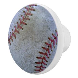 Desgaste ball_Authentic de Fan-tastic_Battered del Pomo De Cerámica
