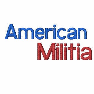 ¡Desgaste de AmericanMilitia!