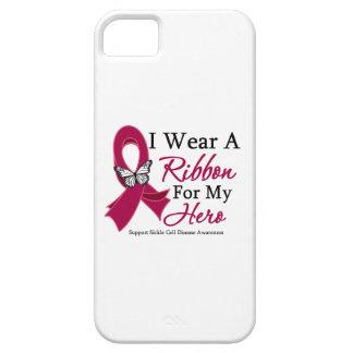 Desgaste de la anemia de células falciformes I una iPhone 5 Case-Mate Protectores