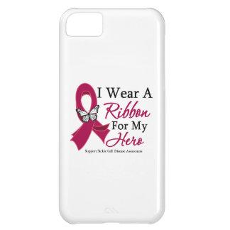 Desgaste de la anemia de células falciformes I una Funda Para iPhone 5C