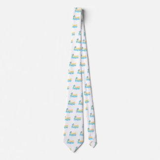 Desgaste del atisbador de la hoja formal corbata personalizada