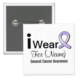 Desgaste del personalizable I un general Cancer Ri Pin