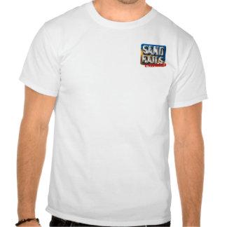 Desgaste ilimitado de la duna de Sandrails Camiseta