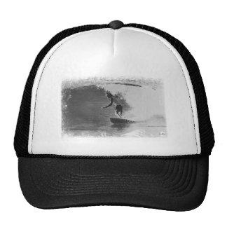 desgaste retro de la resaca gorras