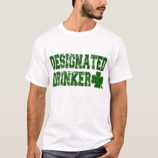 Desginated Drinker T-Shirt