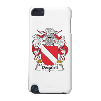 Desguell Family Crest iPod Touch 5G Cover