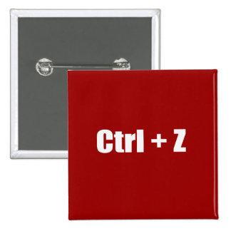 Deshaga - el Ctrl + Z Pins