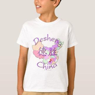 Desheng China T-Shirt