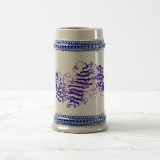 Deshidrogenasa del alcohol jarra de cerveza