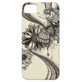 Desi Art iPhone 5 Cover