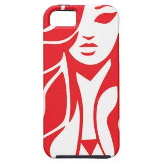 Desi girl iPhone 5 case