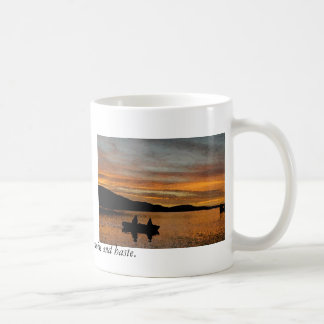 Desiderata Mug
