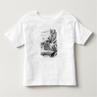 Desiderius Erasmus  of Rotterdam, 1526 Toddler T-shirt