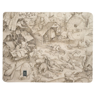 Desidia Sloth by Pieter Bruegel the Elder Journal